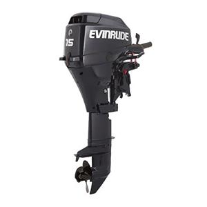 Evinrude Johnson 15 CV