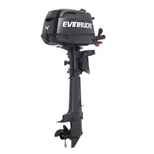 Evinrude Johnson 4 CV