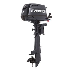 Evinrude Johnson 6 CV
