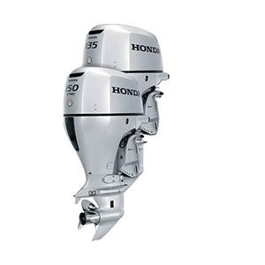 Honda 135 - 225 CV