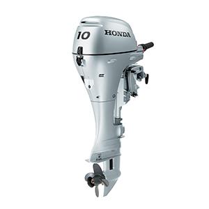 Honda 10 CV
