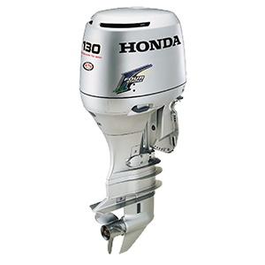 Honda 130 CV