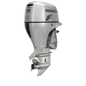 Honda 115 CV