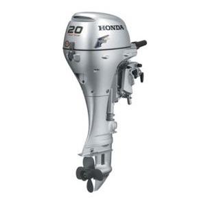 Honda 20 CV