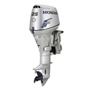 Honda 25 CV