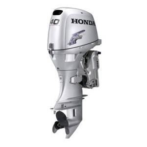 Honda 40 CV