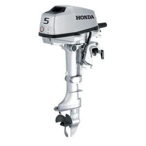 Honda 4.5 CV