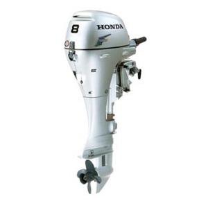 Honda 8 CV