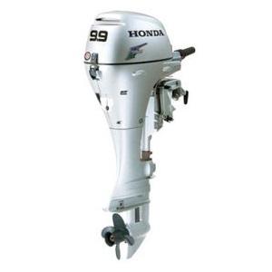 Honda 9.9 CV