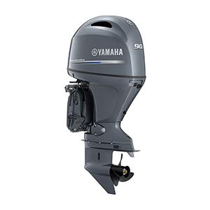 Yamaha 90 CV