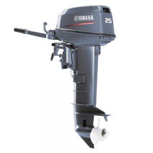 Yamaha 28 CV