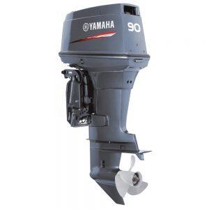 Yamaha 85 CV