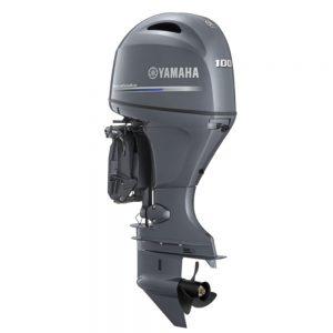 Yamaha 100 CV
