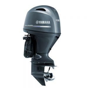 Yamaha 130 CV
