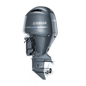 Yamaha 150-300 CV