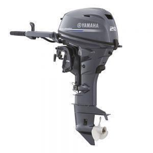 Yamaha 20 CV