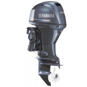 Yamaha 30 CV