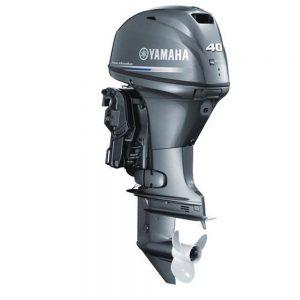 Yamaha 40 CV