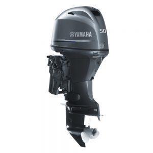 Yamaha 50 CV