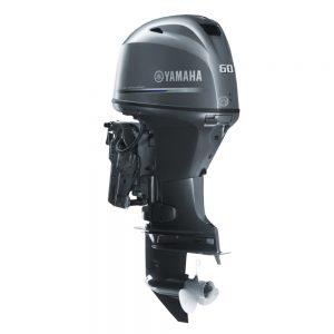 Yamaha 60 CV