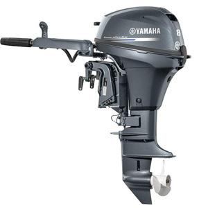 Yamaha 8 CV
