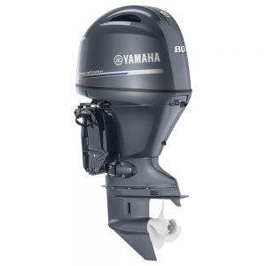 Yamaha 80 CV