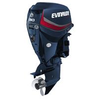Evinrude Johnson 130 CV