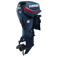 Evinrude Johnson 50 CV
