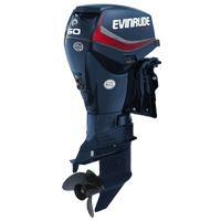 Evinrude Johnson 60 CV