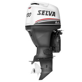 Selva 100 CV
