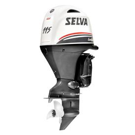 Selva 115 CV