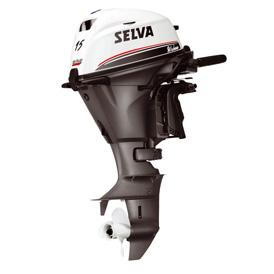 Selva 15 CV