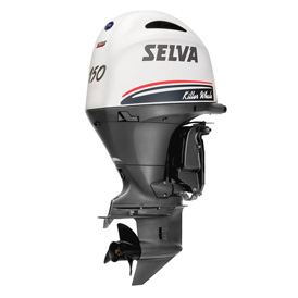 Selva 150 CV