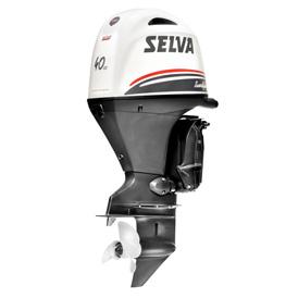 Selva 40 CV