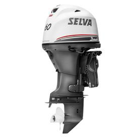Selva 60 CV