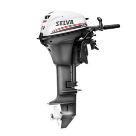 Selva 9.9 CV