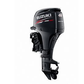 Suzuki 40 CV
