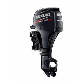 Suzuki 50 CV